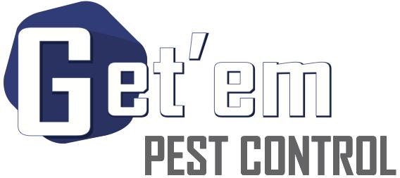 Get'em Pest Control